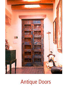 Antique Mexican Doors For over 25 years we\u0027ve specialized in Mexican antique doors and architectural elements including mesquite \u0026 sabino doors and old & MEXICAN STYLE :: Pezcame.Com